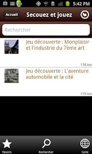 Patrimoine Industriel de Lyon- screenshot thumbnail