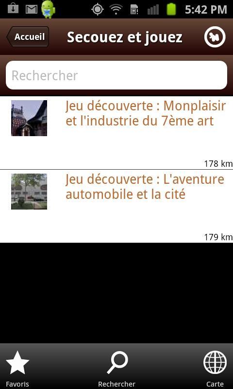Patrimoine Industriel de Lyon– Capture d'écran