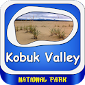 Kobuk Valley National Park icon