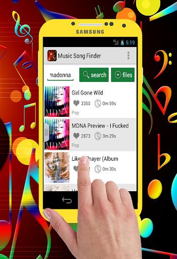 免費下載音樂APP|Music Song Finder app開箱文|APP開箱王