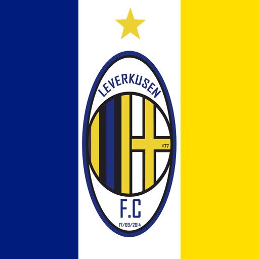 LeverkusenFC7 LOGO-APP點子