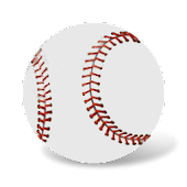 Baseball Battery Widget