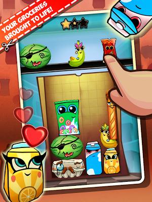 6 Bag It! FREE App screenshot