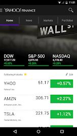 Yahoo Finance Screenshot 7