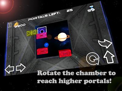 Portal Chamber: Roguelike v1.0.3