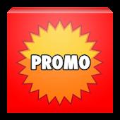Catálogos y Promociones