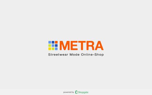 【免費購物App】METRA-APP點子