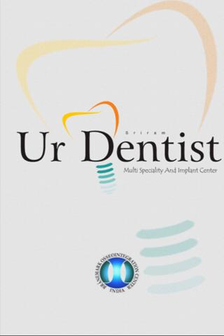 Ur Dentist