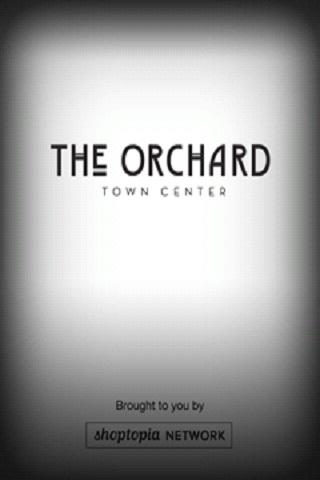 The Orchard Town Center