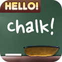Hello Chalk icon