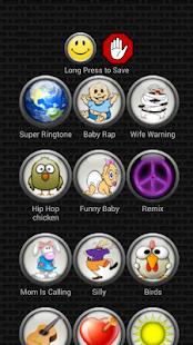 Top Ringtones for Android- screenshot thumbnail