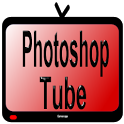 Photoshop Tutorials Tube icon