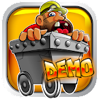 MineCart Adventures: Demo icon