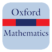 Oxford Mathematics Dict Tr