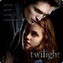 Twilight Book icon