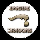 Imagine Dragons Fan App