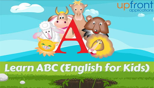 Learn ABC English for Kids