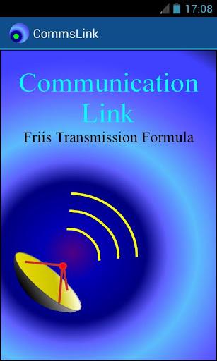 CommsLink - RF Microwave
