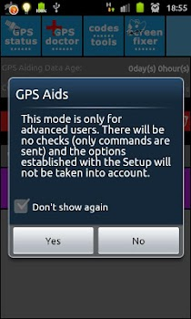 GPS Aids - DONATE