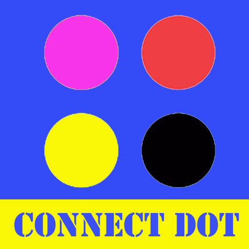 Connect Dots Games 家庭片 App LOGO-APP開箱王