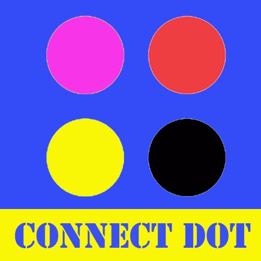 Connect Dots Games 家庭片 App LOGO-APP開箱王
