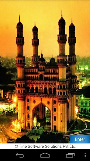 Explore Hyderabad