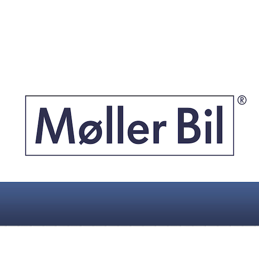 Möller Bil LOGO-APP點子