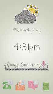 Diddly Widgets - screenshot thumbnail