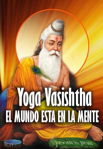 YOGA - El mundo de la mente