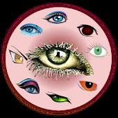 App Eye Changer Free APK for Kindle