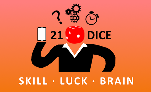 21 Dice- screenshot thumbnail