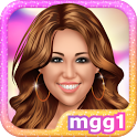 Miley Cyrus Makeover icon
