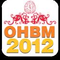 OHBM Annual Meeting 2012 icon