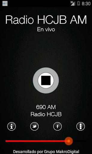 Radio HCJB AM