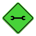 TuneUp Utilities Cache Cleaner icon