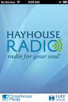 Screenshot of Hay House Radio