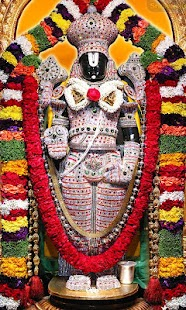 Lord Balaji Wallpapers - screenshot thumbnail