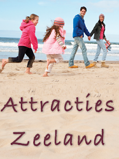 Attracties Zeeland- screenshot thumbnail