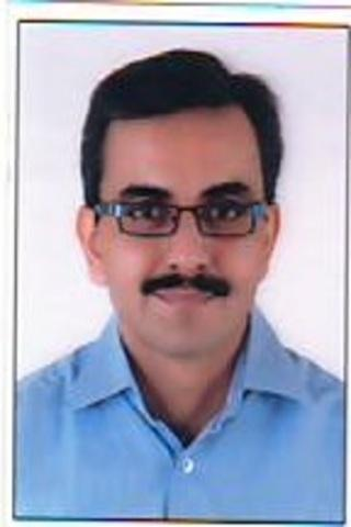 Dr. Dhaval Rajde