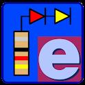 Elektor LED Resistor Calc logo