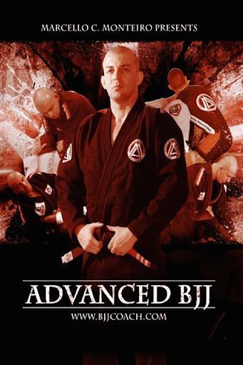 ADV. Brazilian Jiu Jitsu - BJJ