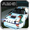 Turbo Drift Racer Unleashed icon