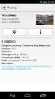 Screenshot of HomeNode