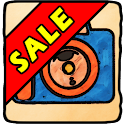 Cartoon Camera Pro logo