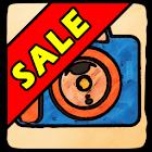 Cartoon Camera Pro icon