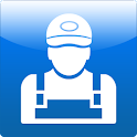 Tradie Now - old version icon