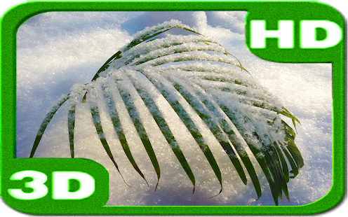 Tender Snowy Palm- screenshot thumbnail