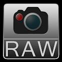 RawVision logo