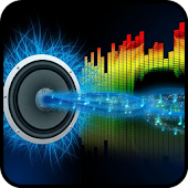 Equalizer + Mp3 Volume Booster