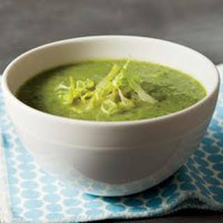 Romaine Lettuce Soup Recipes.